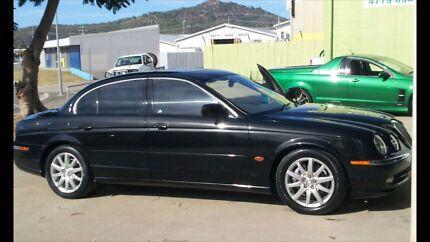 S type jaguar Kirwan Townsville Surrounds Preview