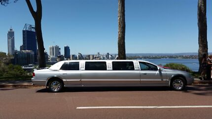 Muscle Car XB Coupe, 11 & 7 passenger stretch limo / limousine  Wellard Kwinana Area Preview