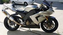 2005 Kawasaki ZX10R Immaculate Condition - Low Km Carseldine Brisbane North East Preview