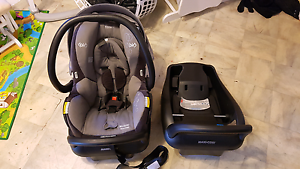 Maxi Cosi Mico AP Baby Capsule Blakeview Playford Area Preview