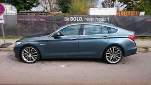 """BMW 530D GT AHK Standhzg Panorama 21""""Sommer"""