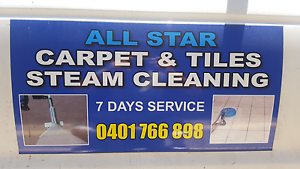 All-Star Carpet Cleaning Alexander Heights Wanneroo Area Preview