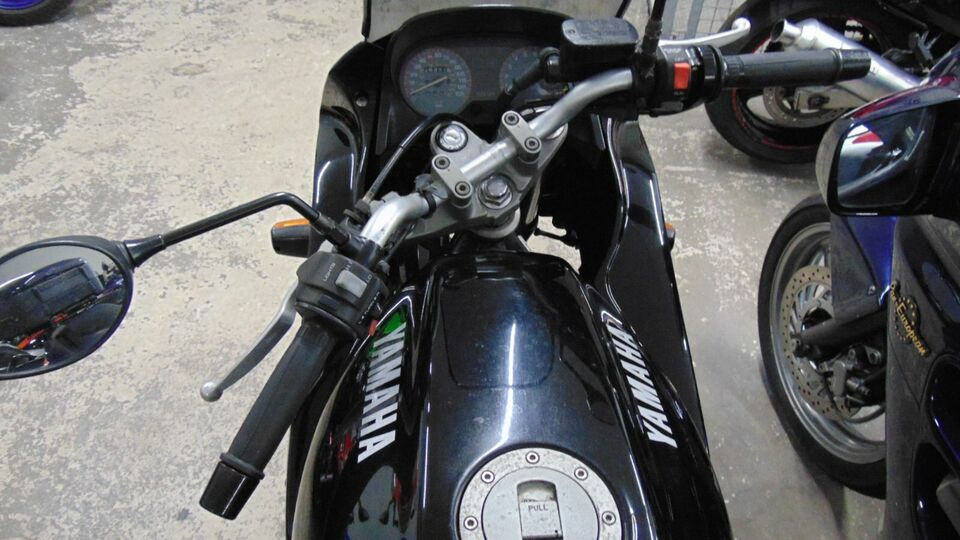 Yamaha XJ 600 S Diversion in Telgte