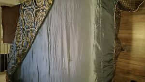 ***REDUCED *** BED in a bag Cornwall Ontario image 3
