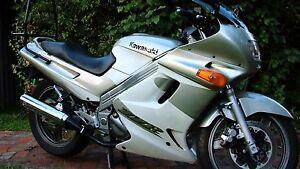 Kawasaki Ninja EX250. Excellent condition