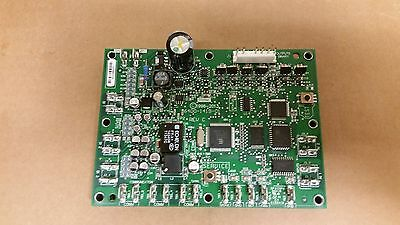 Zn-510 Trane Tracer Summit Circuit Board Pbrd03358