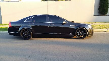 Holden hsv caprice 6 ltr Newcastle 2300 Newcastle Area Preview