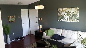 Appartement Rue Marion Disponible Immédiatement!