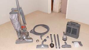 Kirby Vacuum System (Carpet Shampoo System included) Woodlands Stirling Area Preview