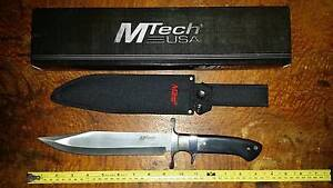 MTECH SUB-HILT BOWIE Kelso Townsville Surrounds Preview