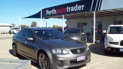 2011 Holden Commodore VE SV6 Sedan ONE OWNER !!! Kenwick Gosnells Area Preview