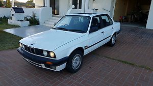 E30 BMW 320i IMPORT 1988 Auto Mullaloo Joondalup Area Preview