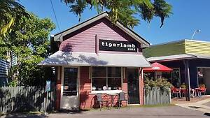 Barber Shop for sale!  Commercial Rd, Teneriffe, Brisbane Newstead Brisbane North East Preview