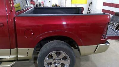"09-18 Ram Truck 1500/2500/3500 5'7"" Pickup Truck Bed Box (Cherry Red PRP)"