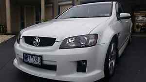 2008 Holden Commodore SSV Epping Whittlesea Area Preview