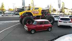 1977 mini clubman. $7000 or swap or 4x4. Have pink slip Cardiff Heights Lake Macquarie Area Preview