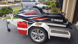 Yamaha superjet Ulverstone Central Coast Preview