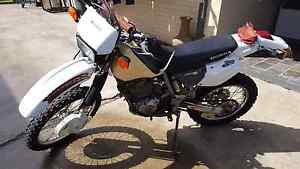 Honda XR400R 97model with rego! Rutherford Maitland Area Preview