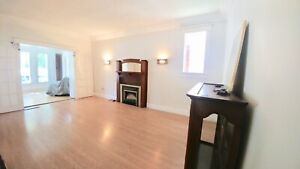 Main Floor Suite in Gorgeous Home by Gage Park