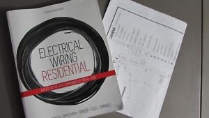 Electrical  Wiring Residential  7th edition