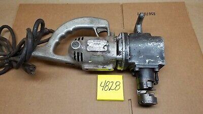 Black Decker 3255 8 Nibbler 8ga Sheet Metal Shear Cutter Bd Tool