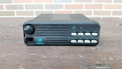 Tait 2010-343-t00 T2000ii Series136-174mhz Mobile Radio 136-174mhz