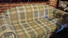 Sofa Bed and Arm chair Prospect Blacktown Area Preview
