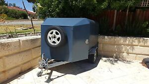 6x4 extended trailer Wanneroo Wanneroo Area Preview