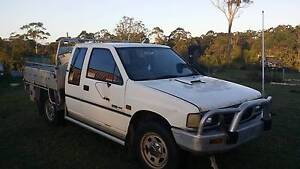 1993 Holden Rodeo Ute Clybucca Kempsey Area Preview