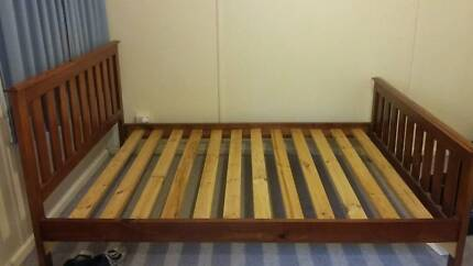 Queen bed+mattress, bedside table,corner desk and chair, 3P couch