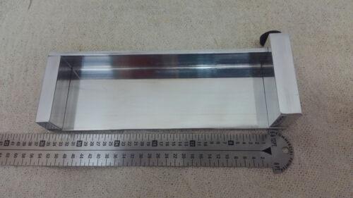 33pica Composing Stick - NEW made of aluminum