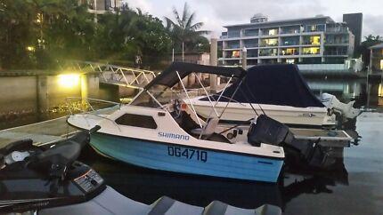 4.6m yalta craft