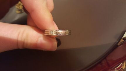 Mens and womans ring set Camden Camden Area Preview