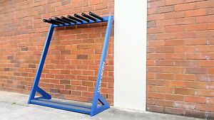 ORIGINAL Handmade SURF RACK North Manly Manly Area Preview