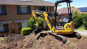 Excavation / demolition Oatley Hurstville Area Preview