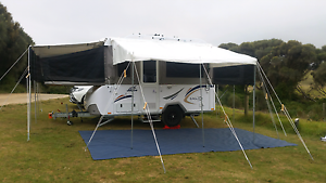 2016 Jayco Eagle Touring Camper Trailer Torquay Surf Coast Preview