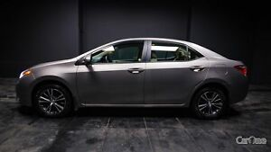 2016 Toyota Corolla LE KEYLESS ENTRY! BACK UP CAM!  HEATED SE...