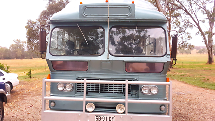 UGENT SALE of Motorhome Freeling Gawler Area Preview