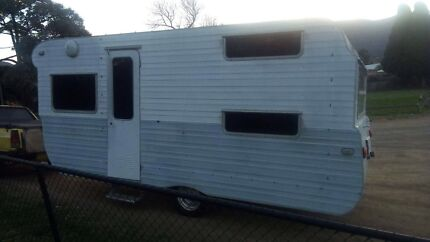 *Milard Caravan For Sale*