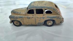 Vintage Meccano Dinky Toy Car -Die-cast metal 1947-51 era