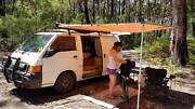 Campervan fully equipped in good condition Nowra Nowra-Bomaderry Preview