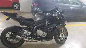 Bmw s1000 rr, full service 1 week ago 6 months rego Botany Botany Bay Area Preview