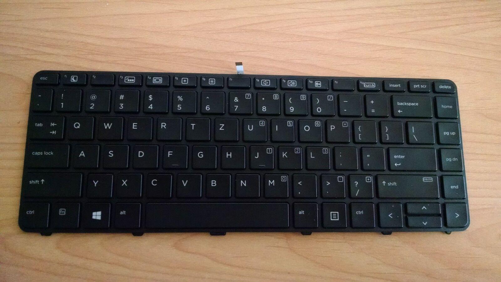 HP ProBook 430 G3 440 G3 Notebook Keyboard Ersatztaste *NEU* Tasten Key Tastatur