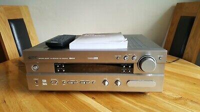 Usado, Yamaha RX-V630RDS 6.1 Audio/ Video Receiver + Remote Control and Manual segunda mano  Embacar hacia Spain