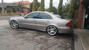 """20"""" Mercedes amg wheels, MUST SELL! Epping Whittlesea Area Preview"""
