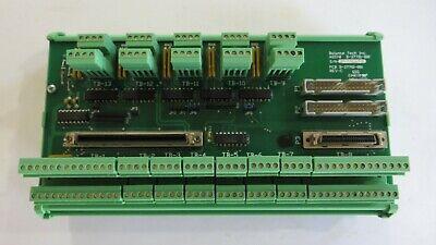 Balance Tech. D-37701-000 Rev C Interface Adapter Module