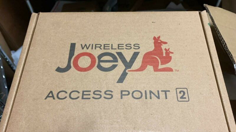 New, Dish Network, Joey Access Point 2. Brand New