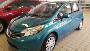 2014 Nissan Versa Note 1.6 SV/AUT/GR ELECTRIC/
