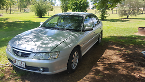 Vy commodore berlina Willowbank Ipswich City Preview