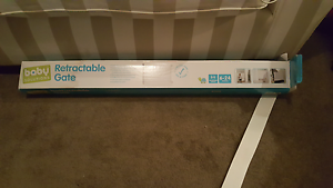 Baby gate, new Rozelle Leichhardt Area Preview